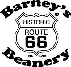 Barneys' Beanery Logo